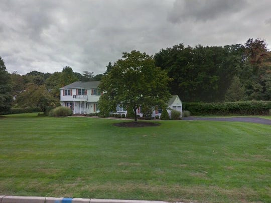 This Google Street View image shows the approximate location of 29 Vanderbeck Lane in Mahwah. The property at this address changed hands in July 2019, when new owners bought the property for $750,000.
