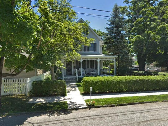 This Google Street View image shows the approximate location of 11 Jersey Ave. in Mahwah. The property at this address changed hands in August 2019, when new owner bought the property for $450,000.