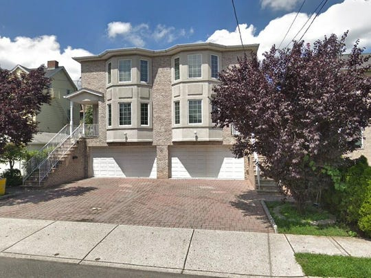This Google Street View image shows the approximate location of 411A First St. in Palisades Park. The property at this address changed hands in August 2019, when new owner bought the property for $710,000.