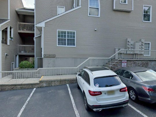 This Google Street View image shows the approximate location of 573 Windsor Ldr in Palisades Park. The property at this address changed hands in July 2019, when new owners bought the property for $365,000.