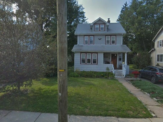 This Google Street View image shows the approximate location of 8 Smith St. in Waldwick. The property at this address changed hands in August 2019, when new owners bought the property for $425,000.