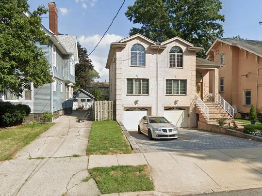 This Google Street View image shows the approximate location of 1054 Anderson Ave. in Fort Lee. The property at this address changed hands in July 2019, when new owner bought the property for $940,000.