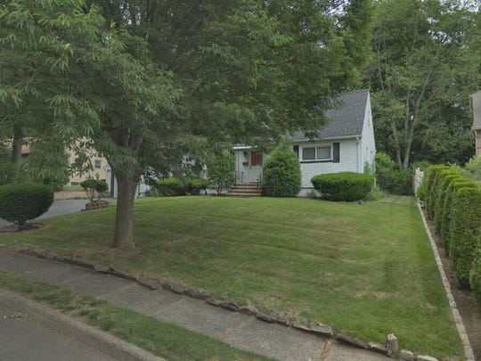This Google Street View image shows the approximate location of 282 Wedgewood Drive in Paramus. The property at this address changed hands in August 2019, when new owners bought the property for $565,000.