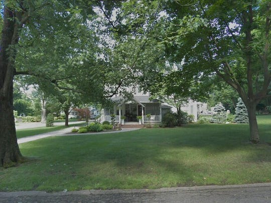 This Google Street View image shows the approximate location of 57 Highview Ave. in Park Ridge. The property at this address changed hands in July 2019, when new owner bought the property for $675,000.