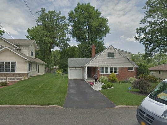 This Google Street View image shows the approximate location of 73 Woodmere Lane in Tenafly. The property at this address changed hands in July 2019, when new owners bought the property for $800,000.