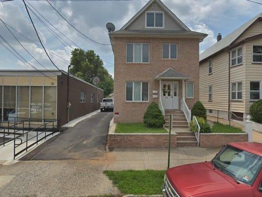 This Google Street View image shows the approximate location of 216 Maple Ave. in Wallington. The property at this address changed hands in August 2019, when new owners bought the property for $561,000.