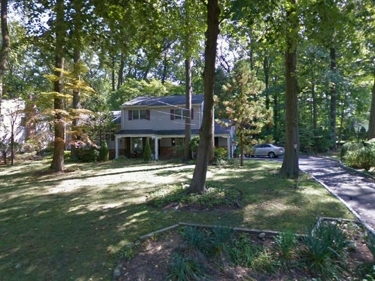 This Google Street View image shows the approximate location of 27 Spice Drive in Washington Township. The property at this address changed hands in August 2019, when new owner bought the property for $510,000.