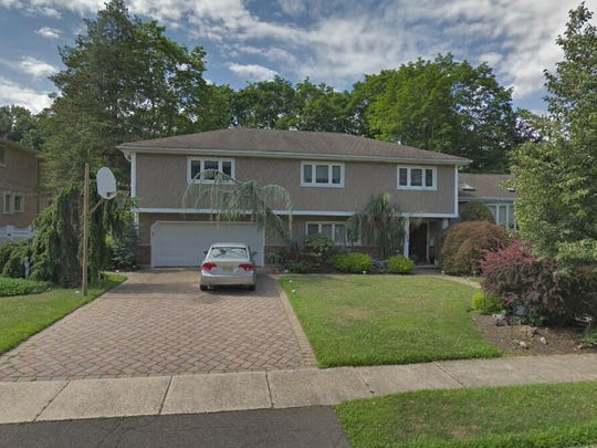 This Google Street View image shows the approximate location of 217 Beechwood Road in Oradell. The property at this address changed hands in August 2019, when new owner bought the property for $653,000.