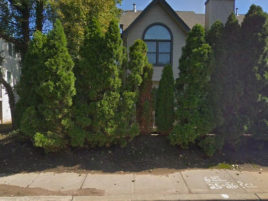This Google Street View image shows the approximate location of 10 Jordan Drive in Riveredge. The property at this address changed hands in August 2019, when new owner bought the property for $445,000.