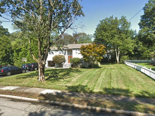 This Google Street View image shows the approximate location of 21 Ackerman St. in Waldwick. The property at this address changed hands in August 2019, when new owners bought the property for $682,500.