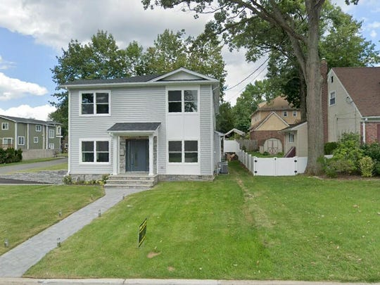 This Google Street View image shows the approximate location of 61 Park Ave. in Cresskill. The property at this address changed hands in August 2019, when new owners bought the property for $955,000.
