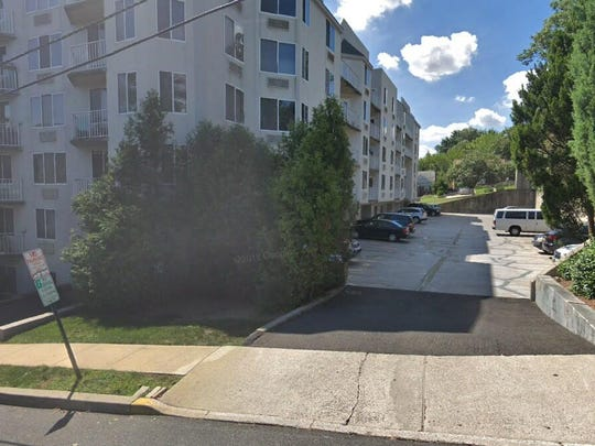 This Google Street View image shows the approximate location of 115 Polifly Road in Hackensack. The property at this address changed hands in August 2019, when new owner bought the property for $152,500.