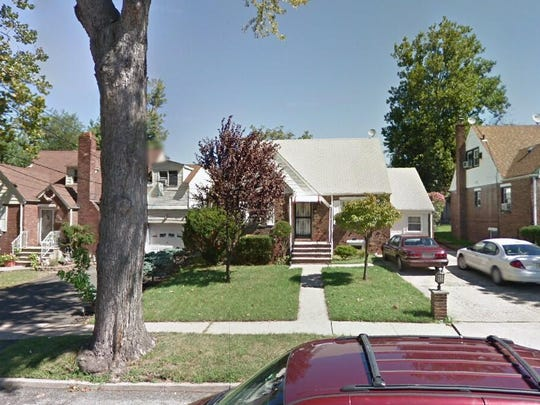 This Google Street View image shows the approximate location of 426 Marvin Ave. in Hackensack. The property at this address changed hands in July 2019, when new owner bought the property for $400,000.