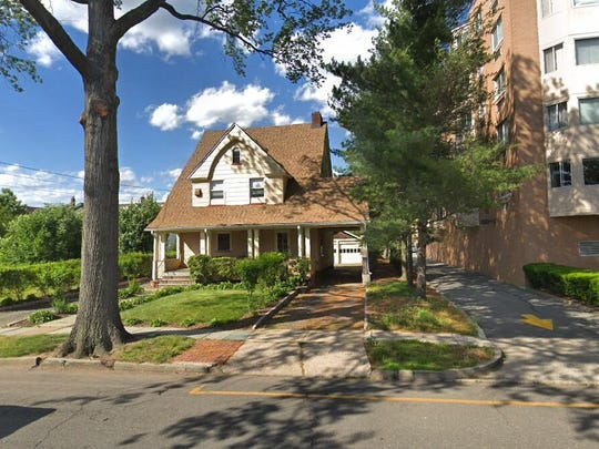 This Google Street View image shows the approximate location of 300 Anderson St. in Hackensack. The property at this address changed hands in July 2019, when new owner bought the property for $445,000.