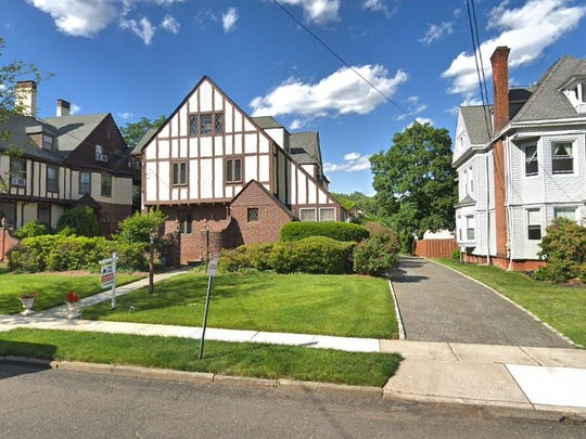 This Google Street View image shows the approximate location of 284 Clinton Place in Hackensack. The property at this address changed hands in August 2019, when new owners bought the property for $530,000.