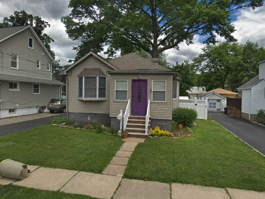 This Google Street View image shows the approximate location of 70 Coles Ave. in Hackensack. The property at this address changed hands in July 2019, when new owners bought the property for $325,000.