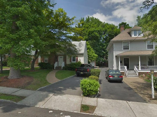 This Google Street View image shows the approximate location of 149 Columbus Drive in Tenafly. The property at this address changed hands in August 2019, when new owners bought the property for $520,000.