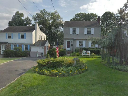 This Google Street View image shows the approximate location of 184 W. Clinton Ave. in Tenafly. The property at this address changed hands in July 2019, when new owner bought the property for $506,000.