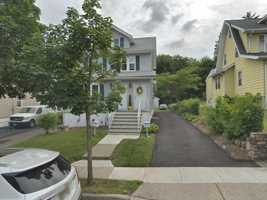This Google Street View image shows the approximate location of 40 Ardale Road in Paramus. The property at this address changed hands in July 2019, when new owners bought the property for $550,000.