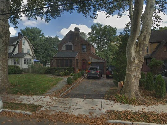 This Google Street View image shows the approximate location of 329 Bogert Ave. in Ridgewood. The property at this address changed hands in July 2019, when new owners bought the property for $705,000.