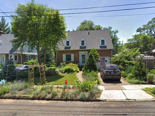 This Google Street View image shows the approximate location of 450 Cumberland Ave. in Teaneck. The property at this address changed hands in July 2019, when new owners bought the property for $576,500.