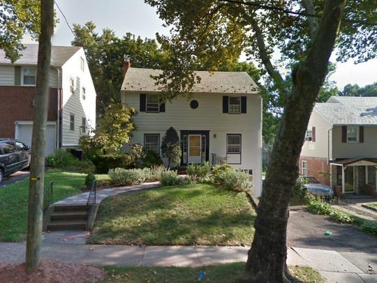 This Google Street View image shows the approximate location of 41 Grayson Place in Teaneck. The property at this address changed hands in July 2019, when new owners bought the property for $415,000.