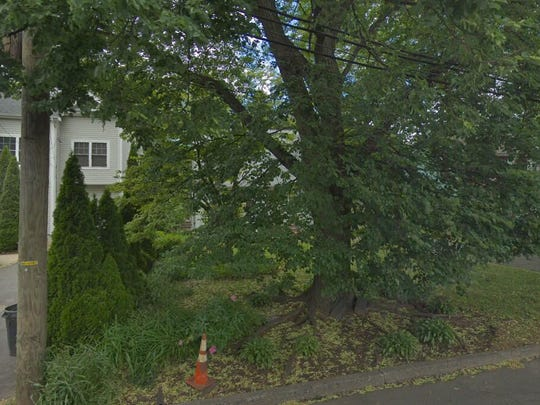 This Google Street View image shows the approximate location of 880 Broad St. in Teaneck. The property at this address changed hands in July 2019, when new owners bought the property for $408,000.