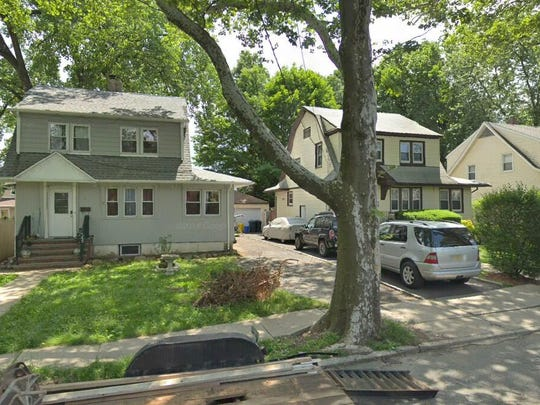 This Google Street View image shows the approximate location of 1143 Margaret St. in Teaneck. The property at this address changed hands in July 2019, when new owners bought the property for $294,000.