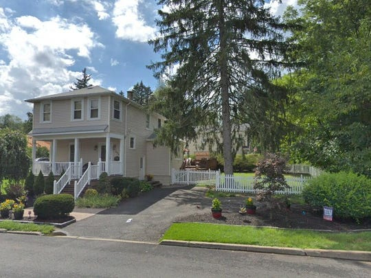 This Google Street View image shows the approximate location of 684 Clinton Ave. in Washington Township. The property at this address changed hands in July 2019, when new owners bought the property for $500,000.