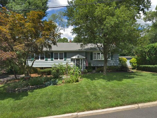 This Google Street View image shows the approximate location of 678 Calvin St. in Washington Township. The property at this address changed hands in August 2019, when new owners bought the property for $532,500.