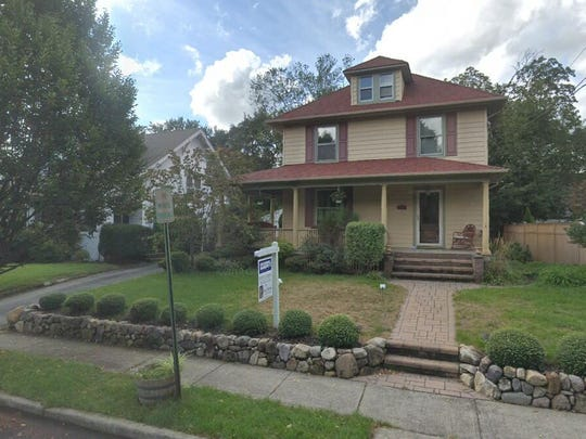 This Google Street View image shows the approximate location of 35 Elmwood Ave. in Ho-Ho-Kus. The property at this address changed hands in August 2019, when new owner bought the property for $630,000.