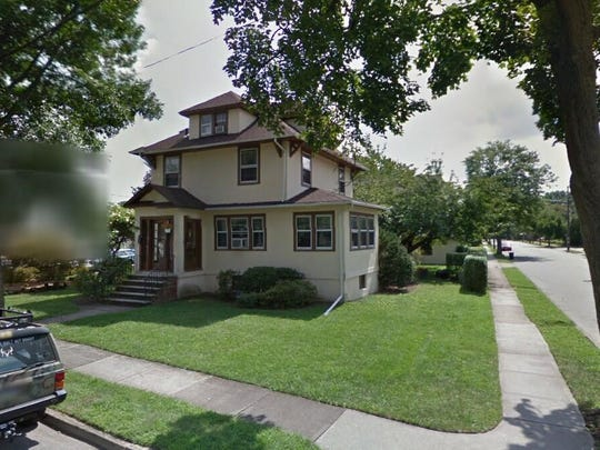 This Google Street View image shows the approximate location of 54 Taplin Ave. in Maywood. The property at this address changed hands in June 2019, when new owner bought the property for $405,000.