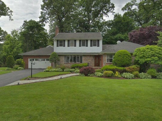This Google Street View image shows the approximate location of 58 Briarcliff Road in Tenafly. The property at this address changed hands in August 2019, when new owners bought the property for $999,000.