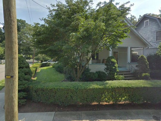 This Google Street View image shows the approximate location of 225 Washington Ave. in Hillsdale. The property at this address changed hands in August 2019, when new owners bought the property for $415,000.