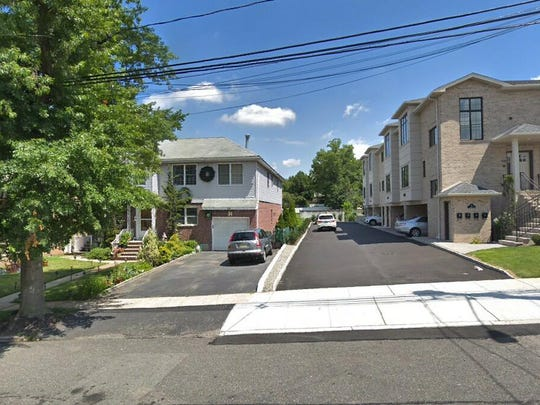 This Google Street View image shows the approximate location of 99 W. Edsall Blvd. in Palisades Park. The property at this address changed hands in August 2019, when new owner bought the property for $780,000.