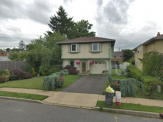 This Google Street View image shows the approximate location of 9 Roehrs Drive in Wallington. The property at this address changed hands in August 2019, when new owner bought the property for $466,000.