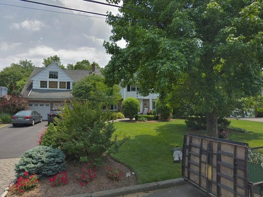 This Google Street View image shows the approximate location of 329 Dunham Place in Glen Rock. The property at this address changed hands in August 2019, when new owners bought the property for $1,115,000.