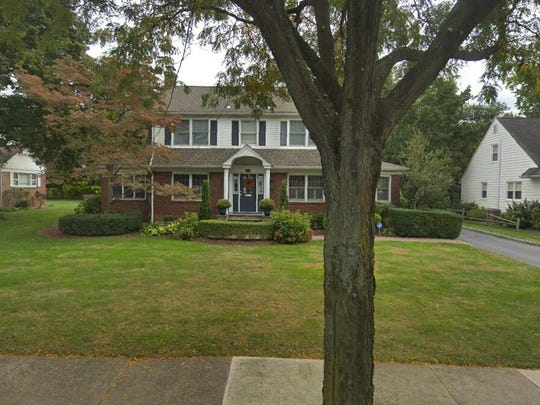 This Google Street View image shows the approximate location of 340 Harristown Road in Glen Rock. The property at this address changed hands in August 2019, when new owners bought the property for $867,000.