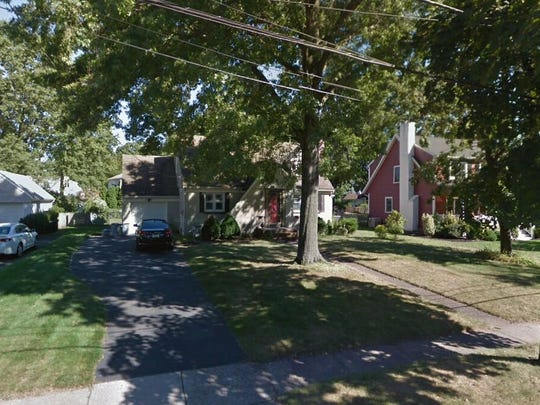 This Google Street View image shows the approximate location of 43 Thornbury Ave. in Glen Rock. The property at this address changed hands in July 2019, when new owner bought the property for $450,000.