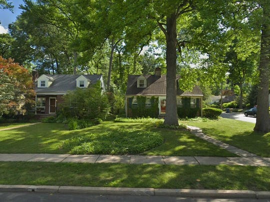 This Google Street View image shows the approximate location of 217 Fairmount Ave. in Hackensack. The property at this address changed hands in July 2019, when new owner bought the property for $325,000.