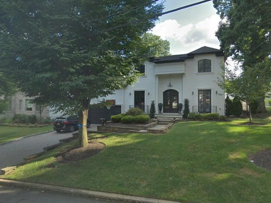 This Google Street View image shows the approximate location of 230 Diane Place in Paramus. The property at this address changed hands in July 2019, when new owners bought the property for $1,375,000.