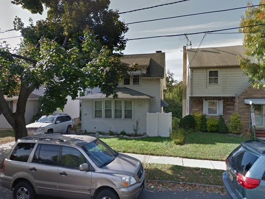 This Google Street View image shows the approximate location of 46 Sixth St. in Ridgefield Park. The property at this address changed hands in August 2019, when new owners bought the property for $300,000.