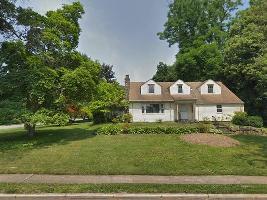 This Google Street View image shows the approximate location of 51 Monte Vista Ave. in Ridgewood. The property at this address changed hands in July 2019, when new owner bought the property for $760,000.
