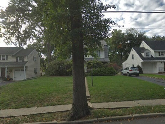 This Google Street View image shows the approximate location of 380 S. Irving St. in Ridgewood. The property at this address changed hands in July 2019, when new owner bought the property for $510,000.