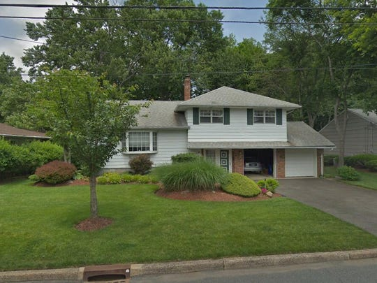 This Google Street View image shows the approximate location of 49 Walnut Drive in Tenafly. The property at this address changed hands in August 2019, when new owners bought the property for $735,000.