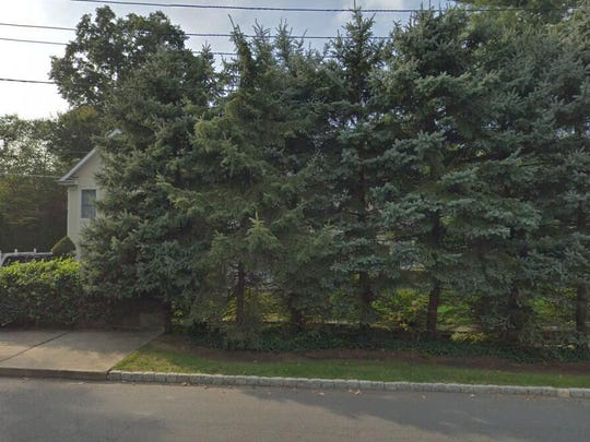 This Google Street View image shows the approximate location of 91 Park St. in Tenafly. The property at this address changed hands in August 2019, when new owner bought the property for $1,160,000.