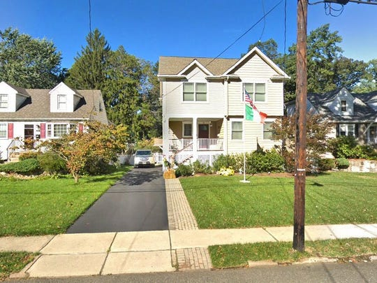 This Google Street View image shows the approximate location of 35 Highwood Ave. in Waldwick. The property at this address changed hands in August 2019, when new owners bought the property for $625,000.
