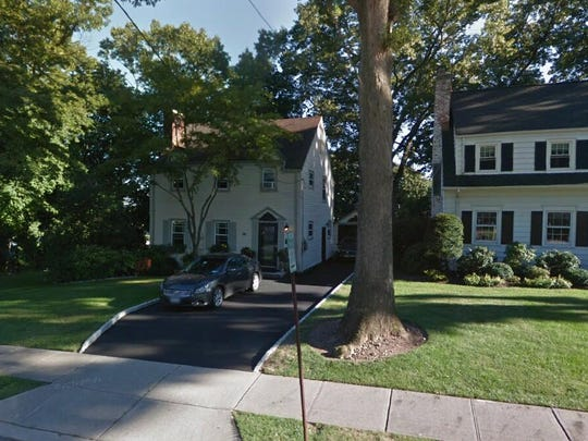 This Google Street View image shows the approximate location of 126 Dora Ave. in Waldwick. The property at this address changed hands in August 2019, when new owners bought the property for $475,000.