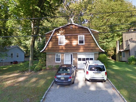 This Google Street View image shows the approximate location of 91 Cedar St. in Cresskill. The property at this address changed hands in August 2019, when new owners bought the property for $528,000.