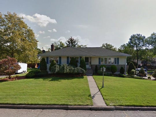 This Google Street View image shows the approximate location of 113 Ross Ave. in Emerson. The property at this address changed hands in August 2019, when new owners bought the property for $500,000.